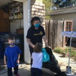 PWP 2021 - Heather and kids