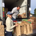 Contra Costa Food Bank 1