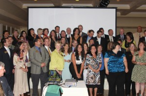 charter members 2010