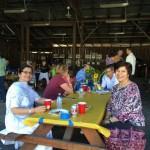 meeting at FHF 2014