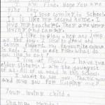 shampa letter